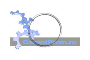 Кольцо Д395Б.04.125 на грейдер ДЗ-98