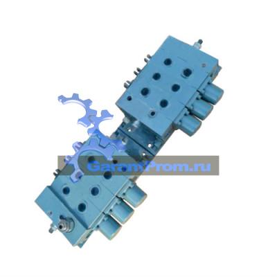 Комплект установки РМ-16П к-кт РМ-16П на грейдер ДЗ-98