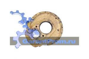 Кронштейн колеса правый в сборе Д395.0203.909 на грейдер ДЗ-98