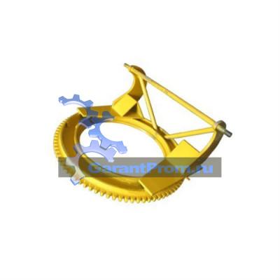 Круг поворотный Д395Б.34.090 на грейдер ДЗ-98