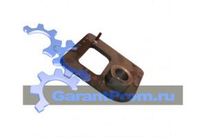 Крышка Д395В.10.02.010 на грейдер ДЗ-98