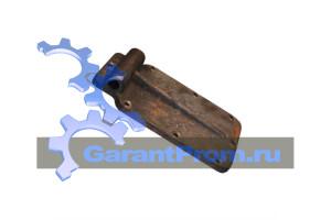Крышка Д395В.10.04.013-1 на грейдер ДЗ-98