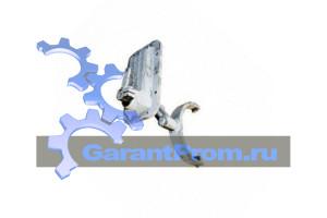 Механизм переключения мультипликатора Д395Б.04.100 на грейдер ДЗ-98