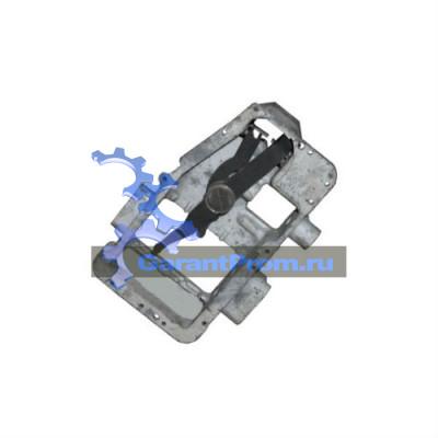 Механизм переключения передач Д395В.10.04.010 на грейдер ДЗ-98