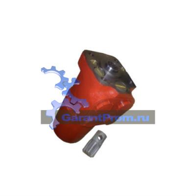 Насос-дозатор НДП 500-16 на грейдер ДЗ-98