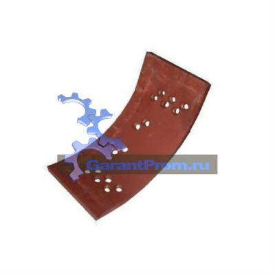 Нож боковой ДЗ-98.23.01.090 на грейдер ДЗ-98