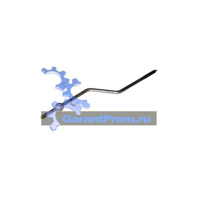 Рычаг ДЗ-98.10.04.310-1 на грейдер ДЗ-98