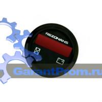Счетчик моточасов-вольтметр УК34.2 на грейдер ДЗ-98