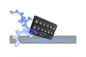 Щиток переключателей ДЗ-98В.41.01.040 на грейдер ДЗ-98