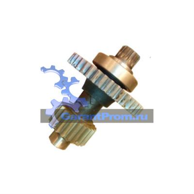 Вал промежуточный в сборе Д395Б.04.040 на грейдер ДЗ-98