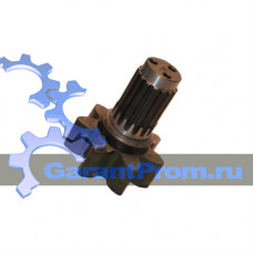 Вал-шестерня ДЗ-98.29.00.015 на грейдер ДЗ-98