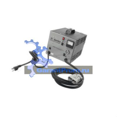 Зарядное устройство аккумулятора AD0775-213 (12443003) 30А 36В 120В AC 60 Гц для спецтехники и погрузчиков