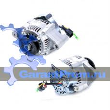 270607820371 генератор для спецтехники и погрузчиков Toyota