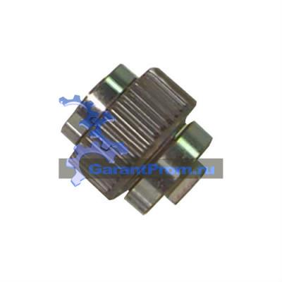 Бендикс стартера YM12990077520 для Komatsu