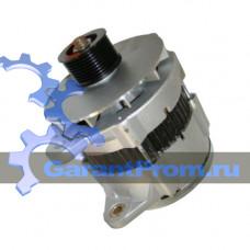 600-821-9680 генератор (24В, 50А) на KOMATSU