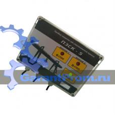ПЗСК-5.2 прибор защиты от столкновений двух кранов на одном пути с двумя датчиками