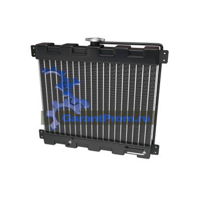 Радиатор водяной (Оренбург) 130У.13.010-1СП на ЧТЗ