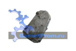 06.202000012/3А редуктор лебедки подъема стрелы на РДК-250(25)-2