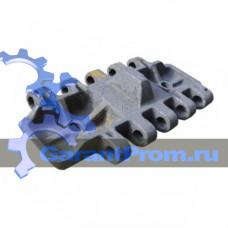 720.114-19.00.0.001 гусеничное звено (трак) на РДК-250(25)-2