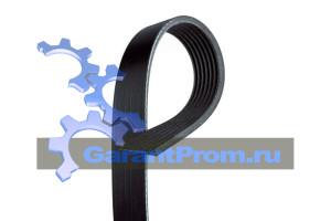 T318371 ремень поликлиновый (ручейковый) для различной спецтехники