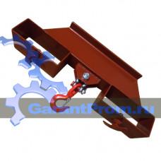 Вилочная подвеска (стрела-перемычка на вилы погрузчика) СП-4000