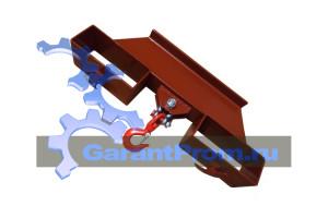 Стрела-перемычка (вилочная подвеска) СП-2000