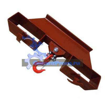 Вилочная подвеска (крепление на вилы погрузчика) СП-3000