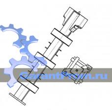 Анкер (стойка) крепления башенного крана КБ-586.09.01.00.000 (TDK-10.215)